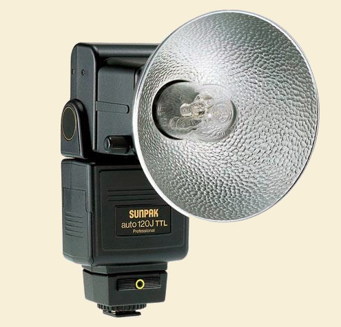 SunPak 120J