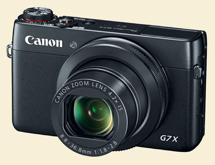 Canong7x