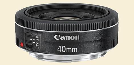Canon40mm