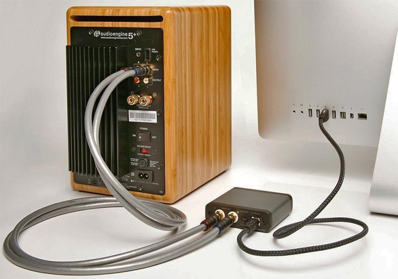 Audioengine-dac