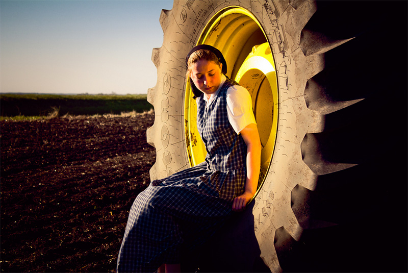 Kelly Hofer