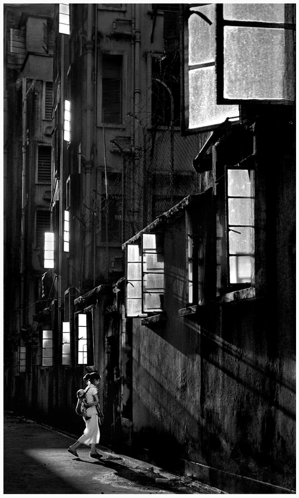 Fan Ho Windows
