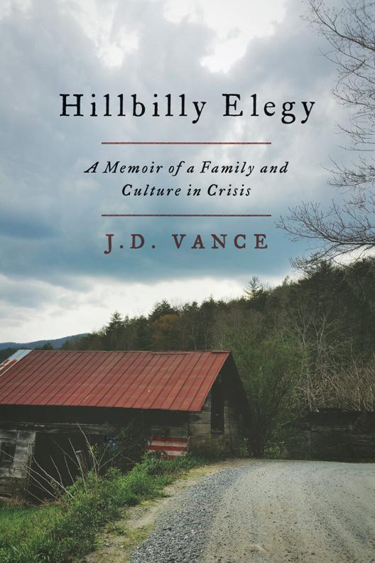 Hillbilly-cover