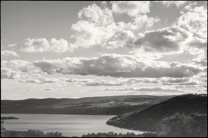 Keuka Bluff-2-BW-small