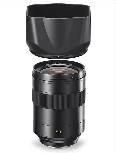 Leica SL 50mm