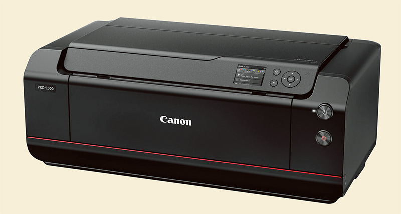 The Online Photographer: Printer Conundrum? Not So Much