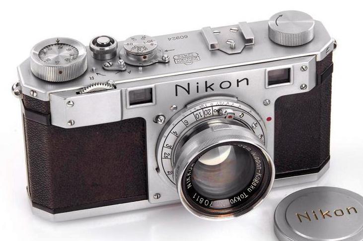 Nikon One