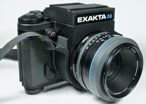 Exakta66