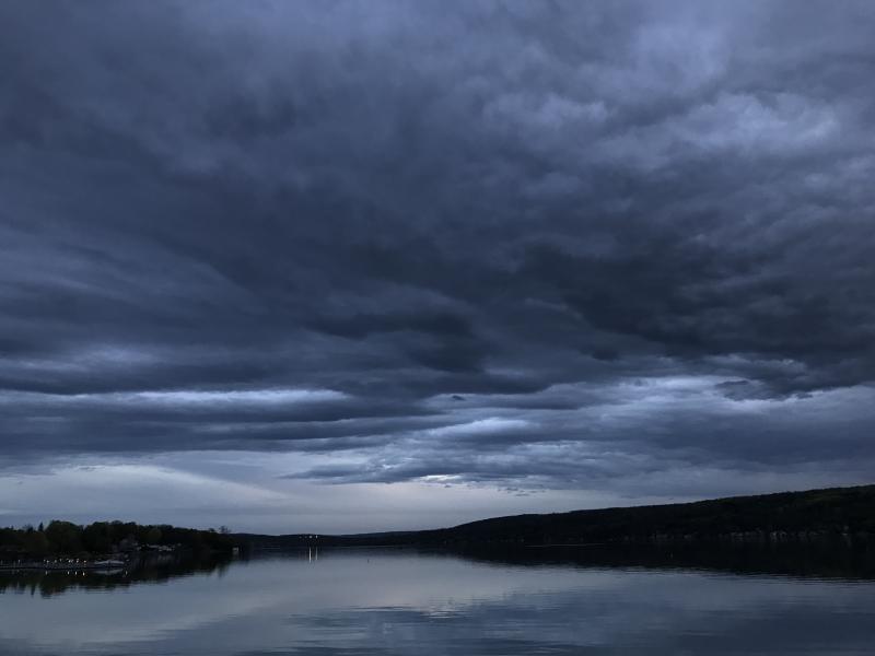 K Lake