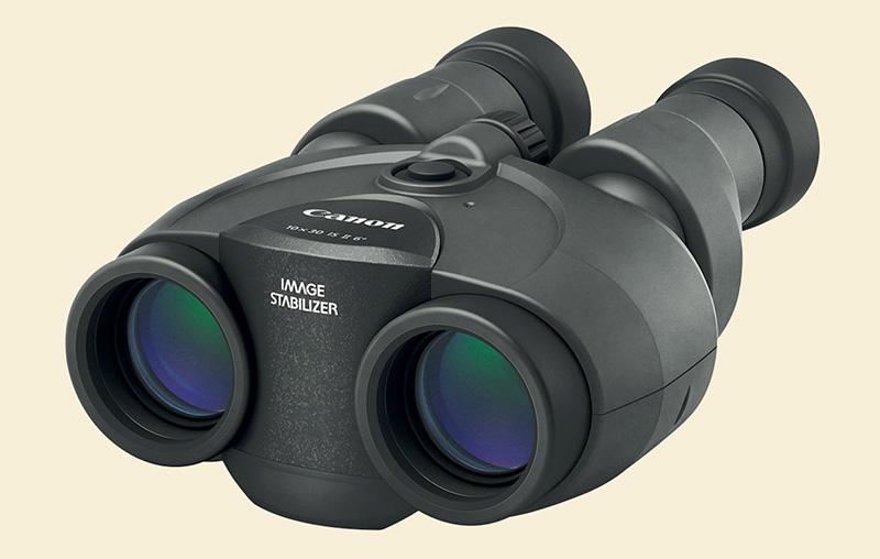 Canon10x30II