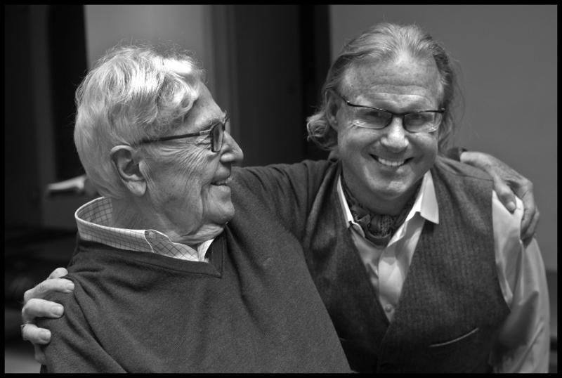 Kwarnmark John and Peter