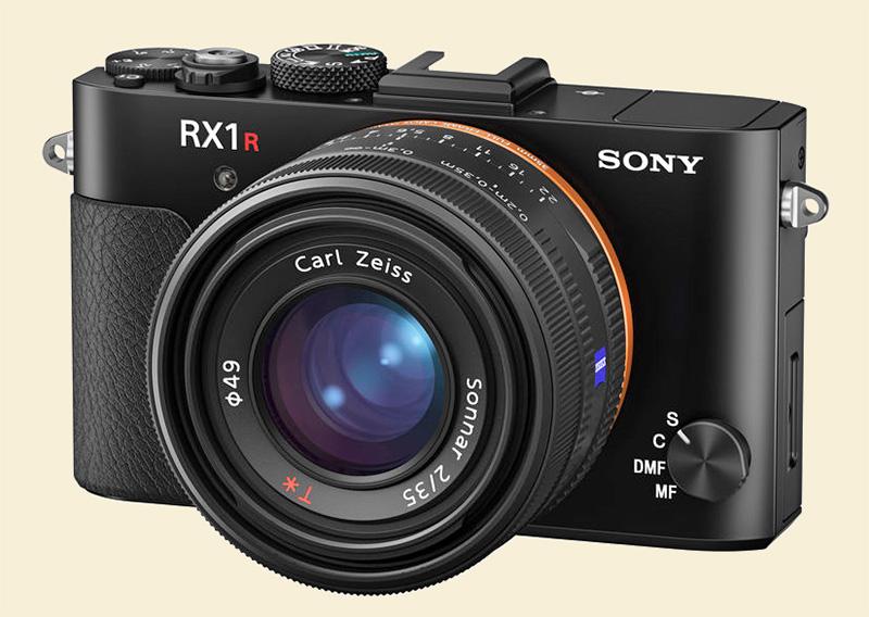 Sonyrx1r