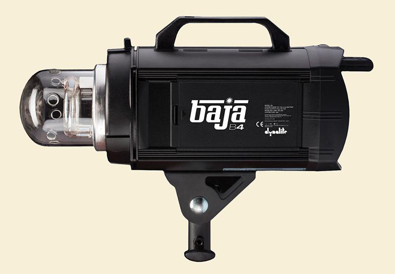 Dyna Baja