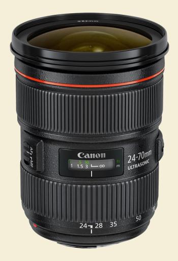 Canon kit 1