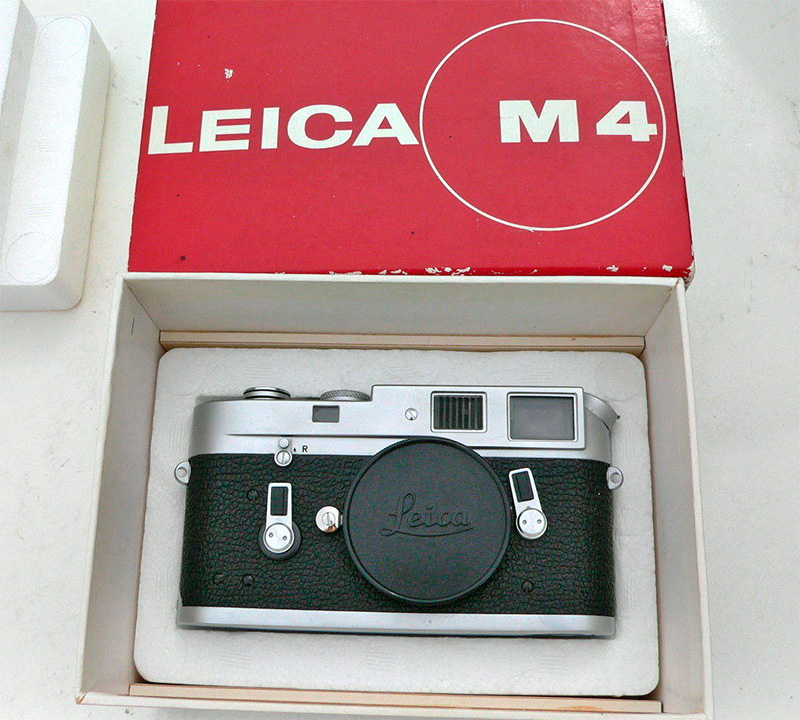 The Online Photographer: How to Buy a Film Leica
