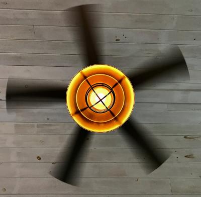 Fan-small