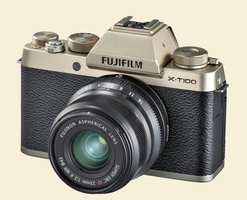 the online photographer yummy camera goodness the new fuji x t100 rh theonlinephotographer typepad com Olympus 16.0 Megapixel Digital Camera Olympus SP 600Uz Manual User