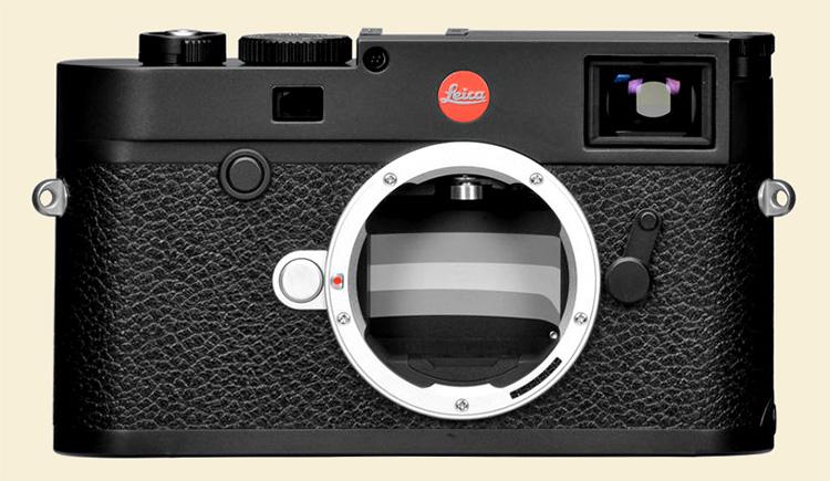 Leica M10-2