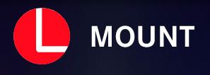 L mount logo
