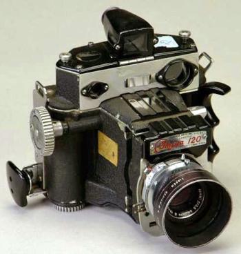 Sam the camera