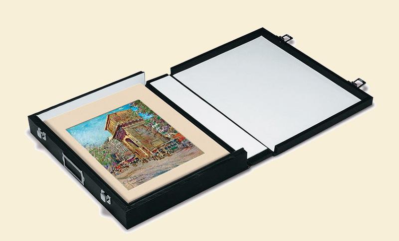 Museum case-2