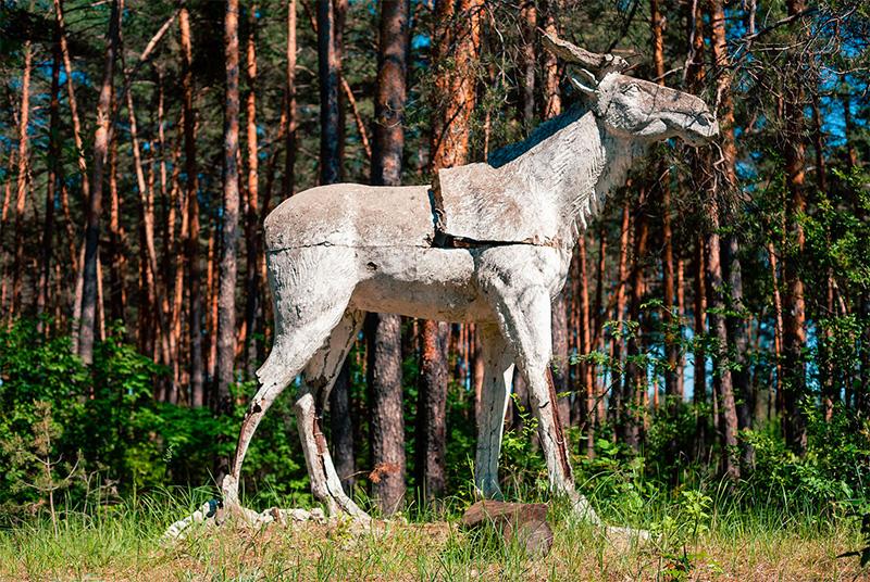 Iavtushenko elk