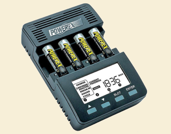 Powerex charger