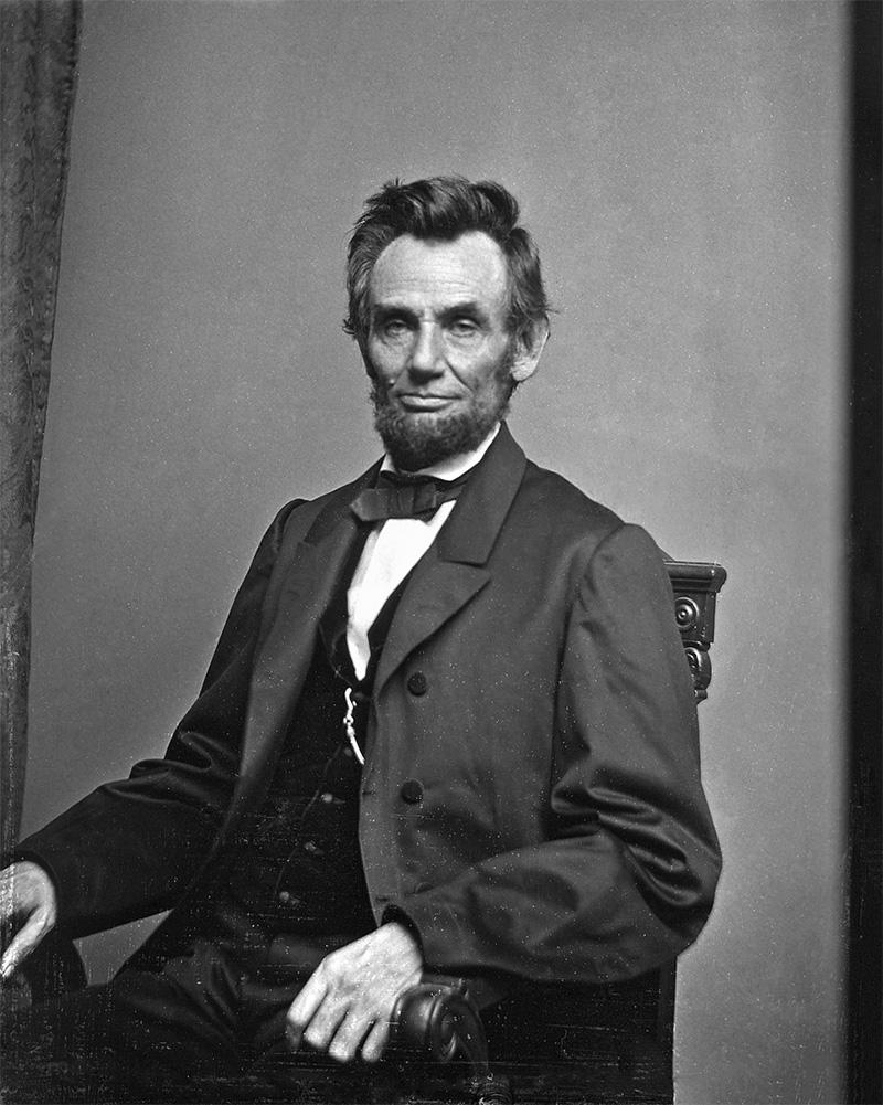 Brady Lincoln