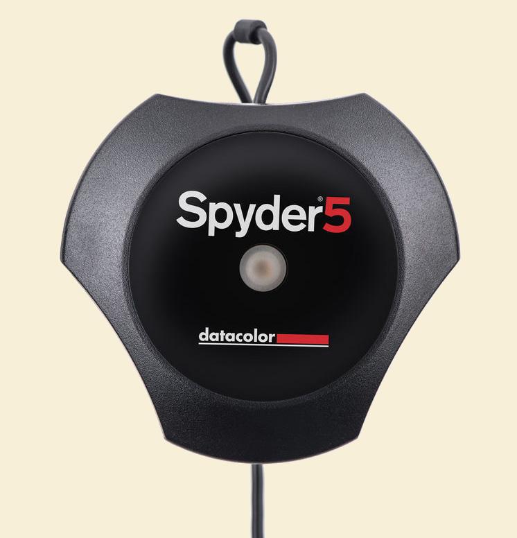 Spyder5