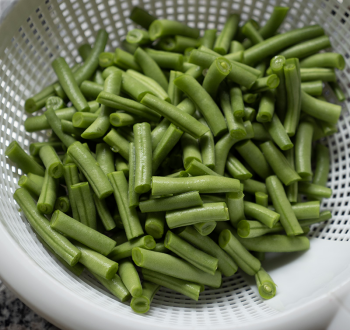 Green beans-small