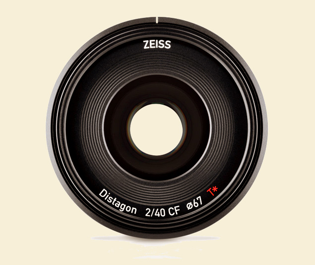 Zeiss Batis 40mm