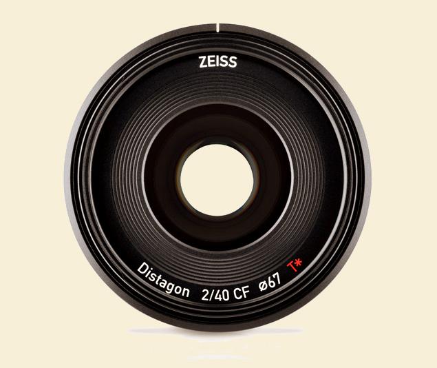 Zeiss Batis 40mm
