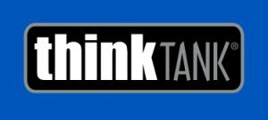 Think tank logo
