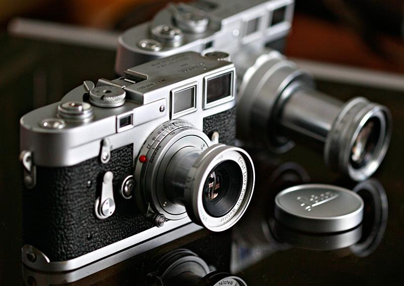 LeicaM3
