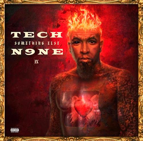 SE Tech N9ne