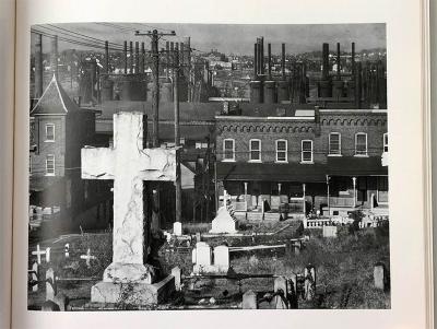 Evans Bethlehem Cemetery