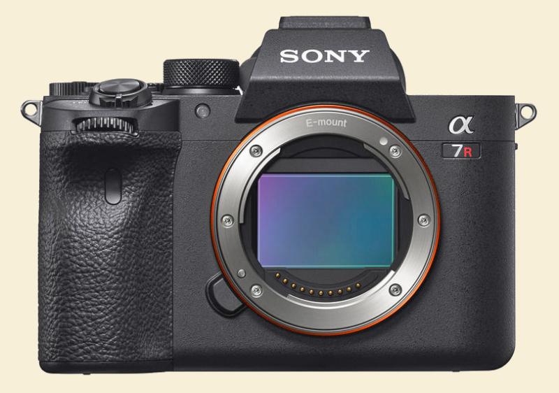Sony a7r iv-2