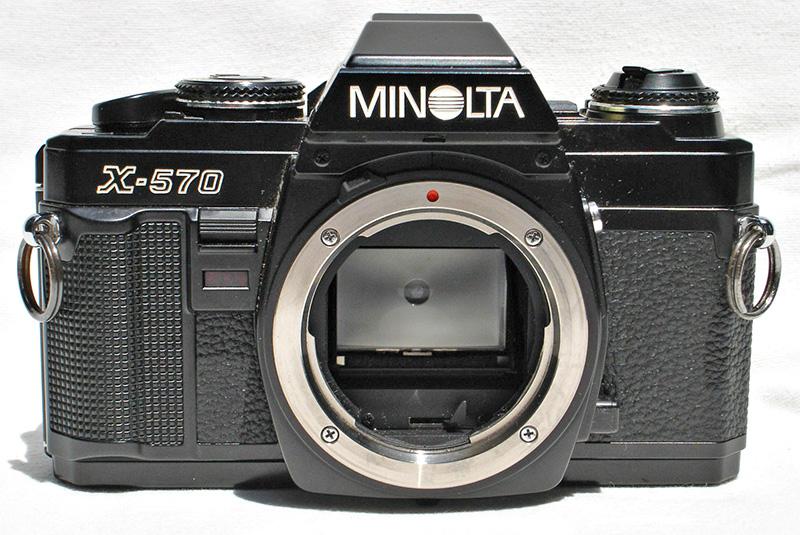 X-570