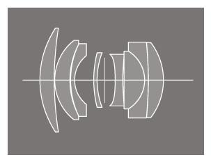 Fuji 35mm diagram