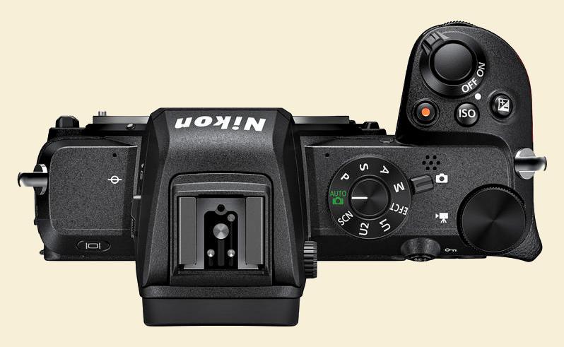 Nikon Z50-2