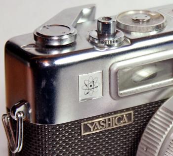 Yashica electro