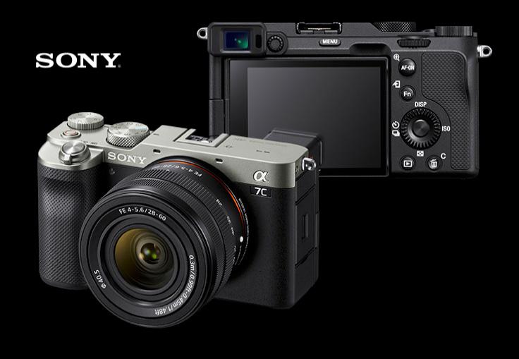 Sony a7c-1