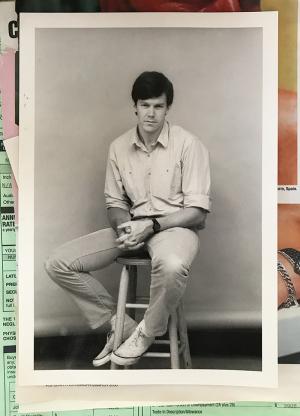 Me 1980s