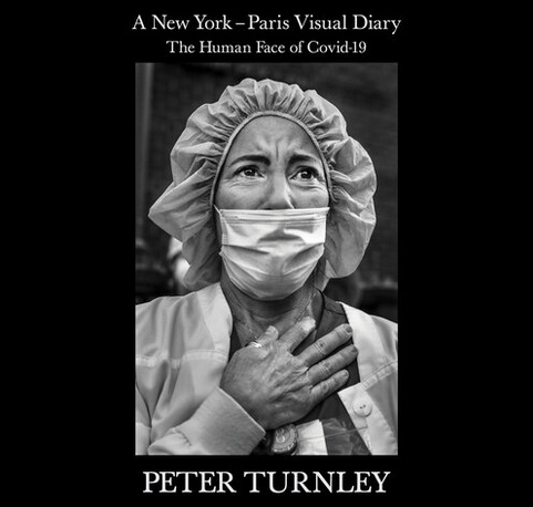 Turnley covid book