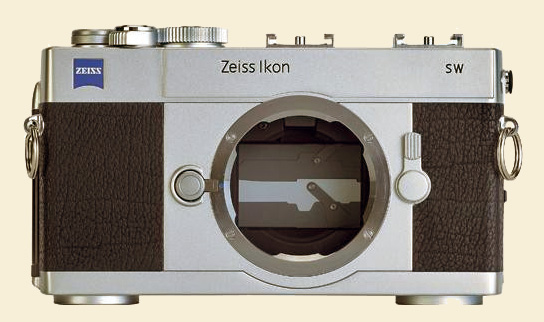 Zeiss ikon sw