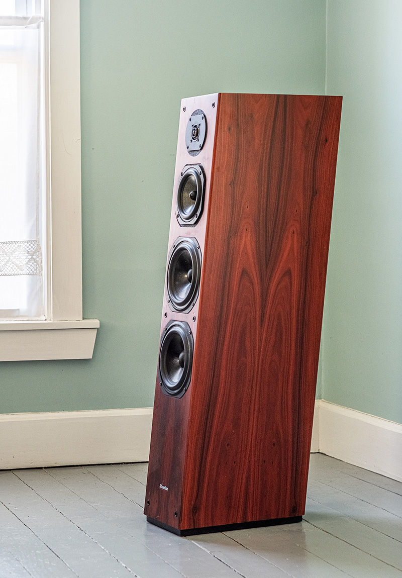Speaker-small