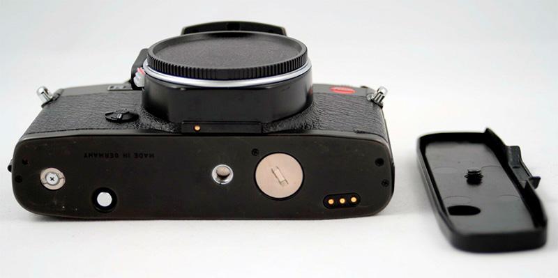 Leica tray