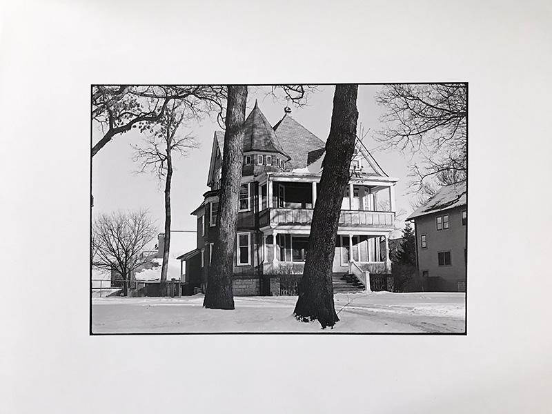 Environs of oak park
