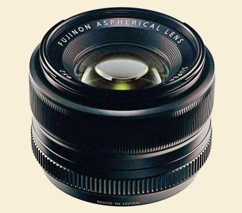 Fuji 35mm f14