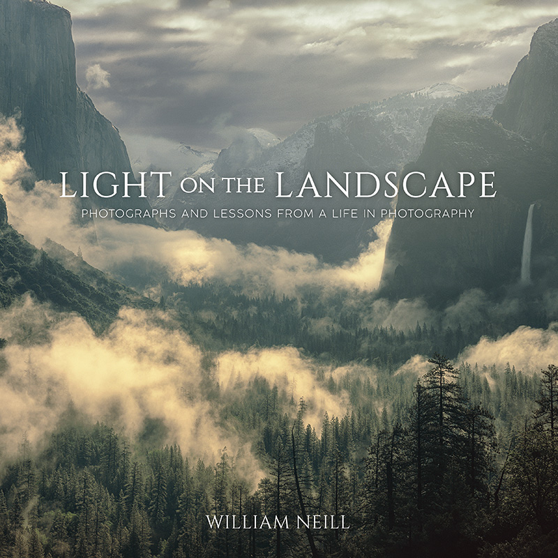 Light on the landscape-small